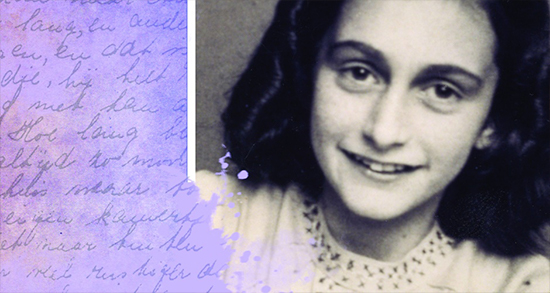Anne Frank – A History for Today