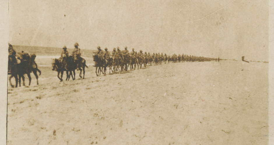 Battle of Beersheba