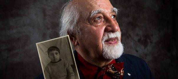 George Sternfeld