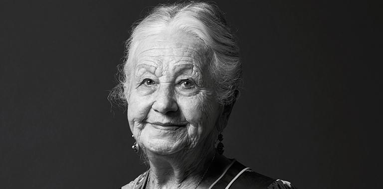 Olga Horak OAM