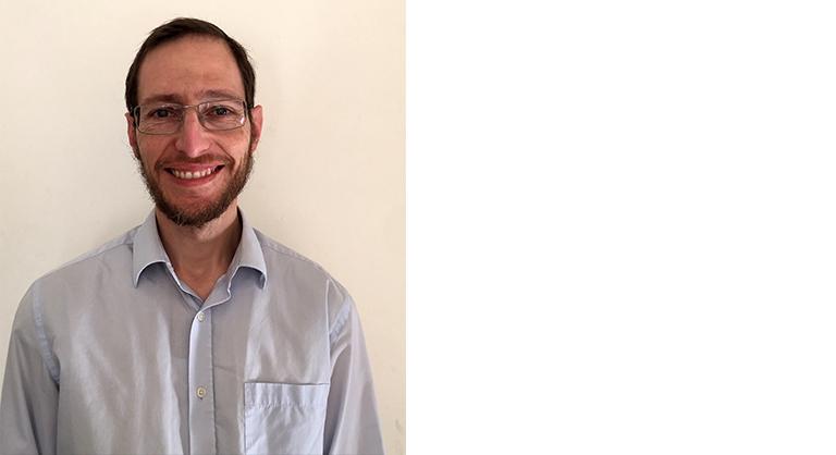 Rabbi Danny Eisenberg